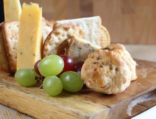 Food : Cheese Board