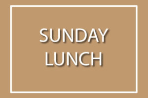 click to view our Sunday Lunch menu